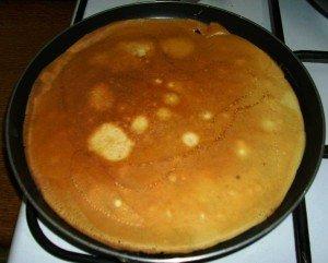 Fried Pancacke